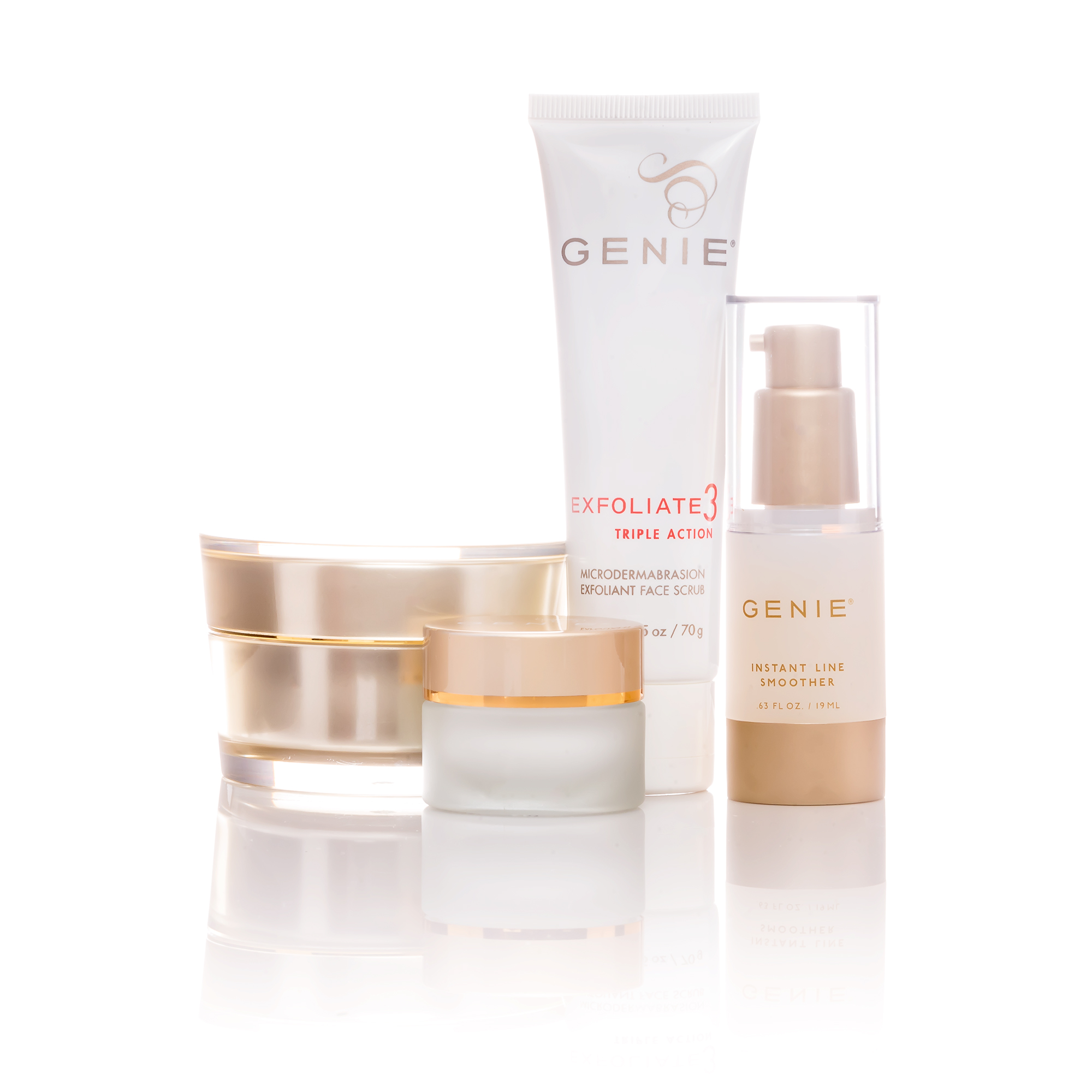 f1df6bad167 GENIE Ultimate InstantSkincare Collection – Genie Beauty .
